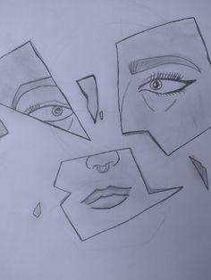 #draw #art #cuarentena siganme en instagram ❤ Photo And Video, Instagram, Drawings