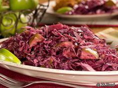 Grandma Irma's Red Cabbage