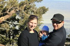 How we Balance Work, Family and Travel