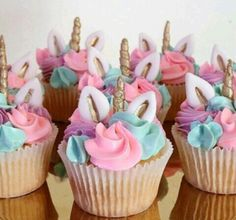 | ChicChicFindings.etsy.com Cupcakes, Desserts, Food, Tailgate Desserts, Cupcake Cakes, Deserts, Eten, Postres, Hoods