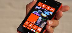 Nokia Lumia still struggling to find foothold in the Smartphone Industry