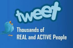 Are you in #business? Do you want to send a mass #Tweet Message to millions? http://tweets-and-retweets.com/