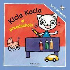 Kicia Kocia w przedszkolu, WYS. 24H!!!