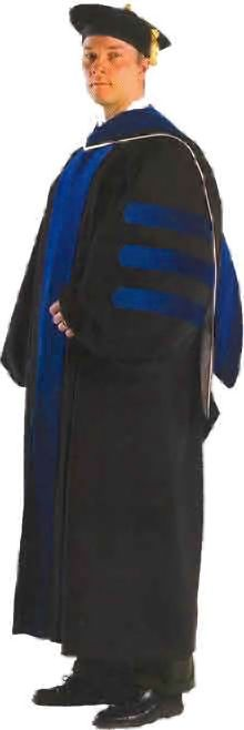 56 best PhD Gowns images on Pinterest | Togas, Doctoral regalia and ...