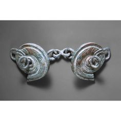 Date: 900-770 BCE Period: Western Zhou dynasty (approx. 1050-771 BCE) Medium: BronzeAsian Art Museum   San Francisco