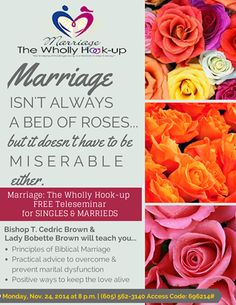 marriage hook up