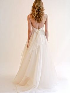 a4661a5b03ef Gorgeous Ball Gown V Neck Backless France Organza Ivory Long Wedding  Dresses WD0803001