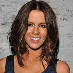 Kate Beckinsale's Faux Haircut - September 2009 - Hair Look of the Day - Beauty - InStyle