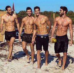 Beach Baes #havetlove #holiday #summer #hot