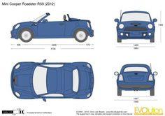 Mini Cooper Roadster R59