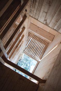 Gallery of ELDMØLLA Sauna / Arkitekt August Schmidt + Workshop NTNU-Trondheim + Arnstein Gilberg + Ina Samdal - 8