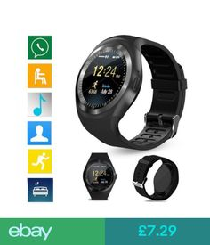Dm58 smart band heart rate blood pressure watch ip68 waterproof smart watches ebay mobile phones communication gumiabroncs Gallery