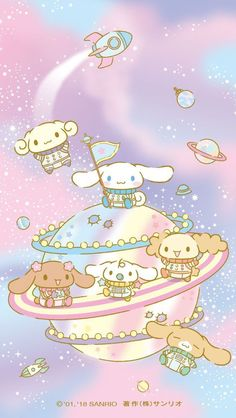 ♥ The Cutest Monthly Kawaii Subscription Box ♥ Receive cute items from Japan & Korea every month ♥ Sanrio Wallpaper, Hello Kitty Wallpaper, Kawaii Wallpaper, Cute Wallpaper Backgrounds, Wallpaper Iphone Cute, Cute Cartoon Wallpapers, Cute Animal Drawings Kawaii, Kawaii Art, Kawaii Drawings