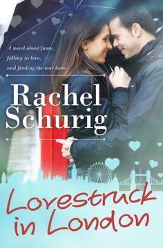 Right now Lovestruck in London by Rachel Schurig is Free!