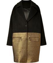 Hakaan Wool Coat