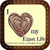 Expat Life With a Double Buggy: 5 Reasons I'm Glad my Children (Already) Speak Dutch & English