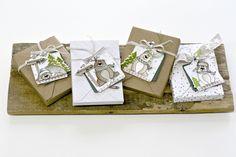 FlebbeArt Geschenkverpackung 4en Scrap
