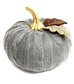 Add a fun touch to your Fall décor with this velvet pumpkin. Pair it with other… Thanksgiving Crafts, Thanksgiving Decorations, Fall Crafts, Seasonal Decor, Autumn Decorating, Pumpkin Decorating, Fall Halloween, Halloween Crafts, Shabby Chic Material