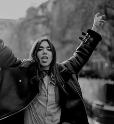 DUA LIPA photoshoot | Tumblr