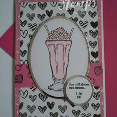 For The Love of Stamps Shake it Baby stamp set Hunkydory Crafts, Love You, My Love, Shake, Cardmaking, Stamping, Card Ideas, Masks, Crafting
