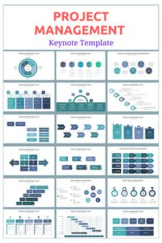 Infographic Powerpoint, Powerpoint Tips, Powerpoint Design Templates, Infographic Templates, Keynote Template, Project Management Dashboard, Project Management Templates, Business Presentation Templates, Presentation Slides