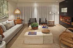 Móveis com design vintage deixam os ambientes aconchegantes e charmosos, veja esta decoração e inspire-se!