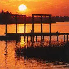 Top 10 Budget Summer Getaways | 7: Mississippi Gulf Coast | SouthernLiving.com