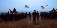 «Вы можете быть только удобрением земли»: Морпехи записали послание для террористов «Гиви» http://proua.com.ua/?p=59392