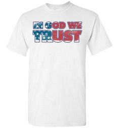 Our latest product is now up in our t-shirt shop. Check out In God We Trust S... at http://puredesigntees.com/products/in-god-we-trust-short-sleeve-t-shirt?utm_campaign=social_autopilot&utm_source=pin&utm_medium=pin.