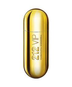 O Carolina Herrera 212 Vip Feminino Eau de Parfum é um perfume Oriental abaunilhado, suas notas de topo são Maracujá e Rum, as notas de coração são Almíscar e Gardênia e as notas de fundo são Fava Tonka e Baunilha.