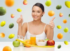 7 Foods to eat for easy weight loss - #7 will surprise you - There are SO MANY articles about what NOT to eat if you want to lose weight that it sometimes feels like a starvation diet is the only option.