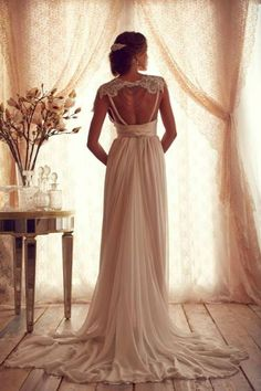 vestidodenoiva #wedding #dress #backless