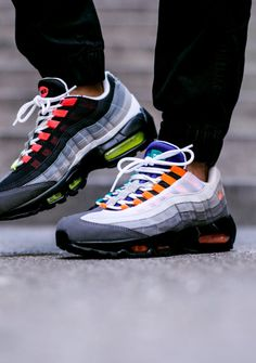 online retailer 8bc44 113b1 Trendy Ideas For Womens Sneakers  Nike Air Max 95 Greedy (Detailed  Sneakers)