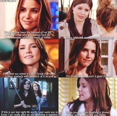 Brooke and Haley are my favorite friendship on One Tree Hill ❤️