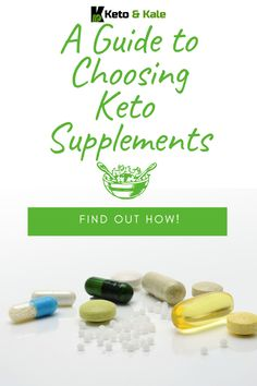 Do you want to learn all about ketogenic supplements? Find out about the different types of keto supplements, their benefits and side effects, and how they should be used to maximize your keto diet results. Read our article now to find the best keto supplements to use! Ketogenic Supplements, Ketone Supplement, Mct Oil, Side Effects, Diet, Loosing Weight, Diets
