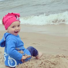 Dzien dobry ! Good morning ! ☀️ #cahlo #cahlowear #cahlokids #love #fun #sea #kids #happy