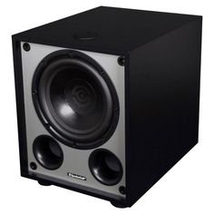 "10"" Floor Standing Subwoofer 