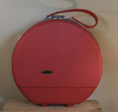 American Tourister Tri Taper Round - Carry on/Suitcase/Luggage ...