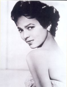 """""""She [Dorothy Dandridge] should be the most successful movie star  in the whole world, but she was a black woman at the wrong time."""" -Diane Carroll Really disheartening that Dorothy doesn't get nearly as much recognition as the others. Of course I understand why (as if that makes things any better). I would love to see her pictures and art paintings splattered all over the decor section at Target and Walmart, but I don't. She's just as talented as Marilyn Monroe or"""