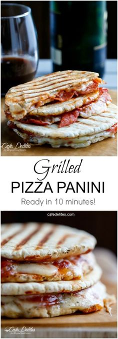 12 PP - Pizza Panini