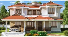 The best innovative #Kerala #Home Designer and Builder in Thrissur. Acube deliver the best designs for its customers all over the world. We have satisfied customers in African countries as well as Middle East countries. Acube undertakes the construction of shopping complex, Hospitals, Residential flats, Villas and apartments in India. Kerala style home designs given by Acube make its unique in the home designing industry.