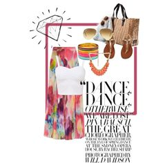 A fashion look from March 2013 featuring bralette crop top, zip skirt and man tote bag. Browse and shop related looks. Men's Totes, Bralette Crop Top, Happy Weekend, Tote Bag, Beach, Polyvore, The Beach, Tote Bags, Seaside