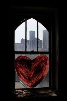 Detroit love, inside the beautiful Metropolitan building Detroit Michigan, Motown, Ramen, Just In Case, Art Photography, Explore, Landscape, World, City