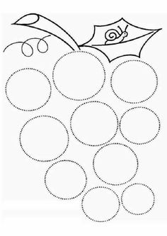 Crafts,Actvities and Worksheets for Preschool,Toddler and Kindergarten.Lots of worksheets and coloring pages. Printable Activities For Kids, Toddler Learning Activities, Preschool Worksheets, Preschool Activities, Tracing Worksheets, Printable Worksheets, Preschool Colors, Preschool Letters, Learning Letters