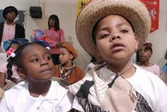 Afro People in mostly mestizo, indigenous, and white Latin american nations - Mexico