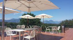 Golf House Terrace, Villaverde Bar&Restaurant, Fagagna - Italy