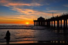 The Agency Guide To Manhattan Beach