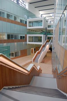 Medical research council laboratory of molecular biology in Addenbrookes, United Kingdom