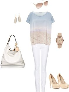 """white"" by paddyvenket on Polyvore"