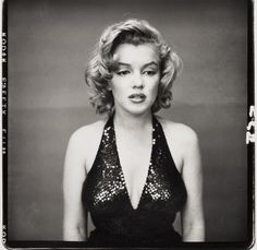 Richard Avedon. one of the most brilliant  portrait photographers of all time